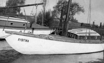 Morski Ośrodek Szkoleniowy w Tolkmicku 52