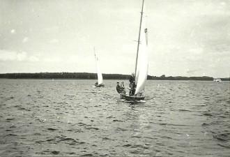 J. Przystań- Trygort.