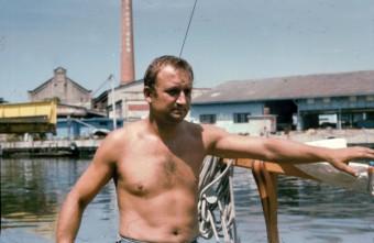 Boruta na Karaibach 1984