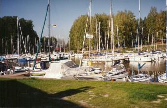 Mazury 2003 ATAGA