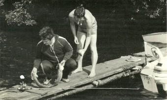 Przyjezierze 1986