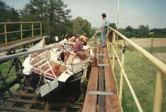 Jeziorak 1993