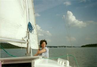 Mazury 2001