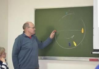 Szkolenie sędziów i zawodników 06.02.2016