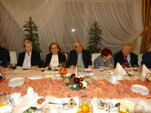 67 Spotkanie Noworoczne 20.01.2017