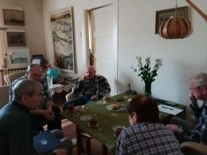 Zebranie organizacyjne obchodów 70-lecia KSW