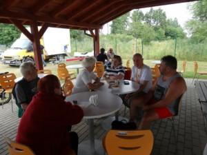 Regaty o Puchar 70-lecia KSW 13-14.07.2019
